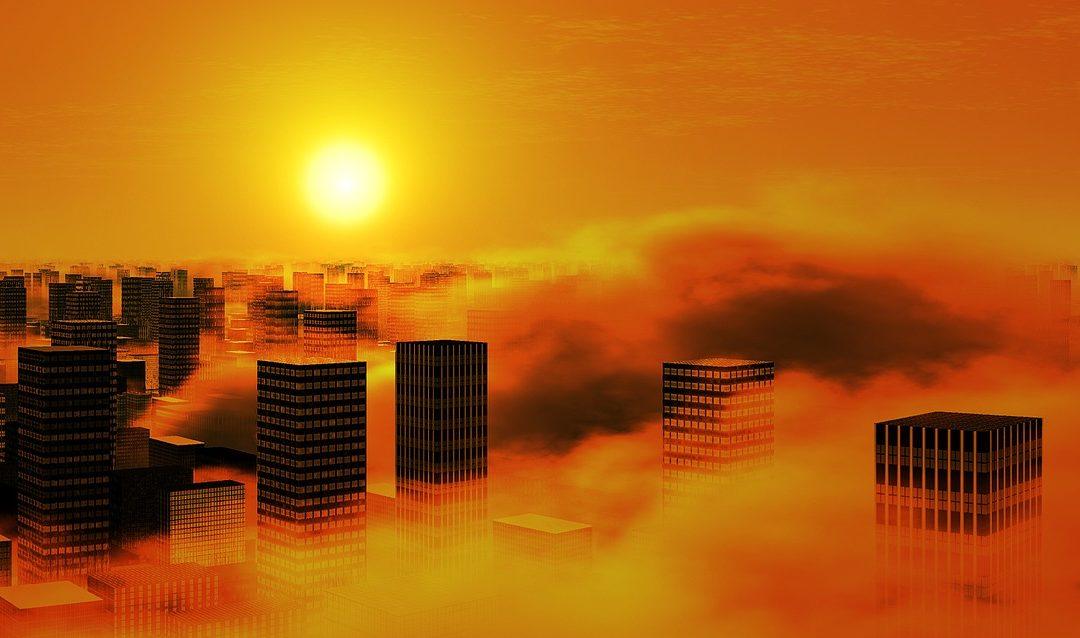 Czy bać się smogu?